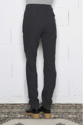 Trouser 65% polyester 30% viscose 5% elasthanne