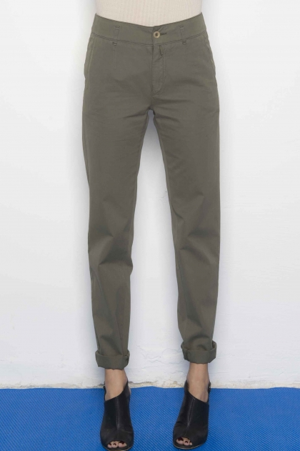 Gabardine used trouser 100% Cotton