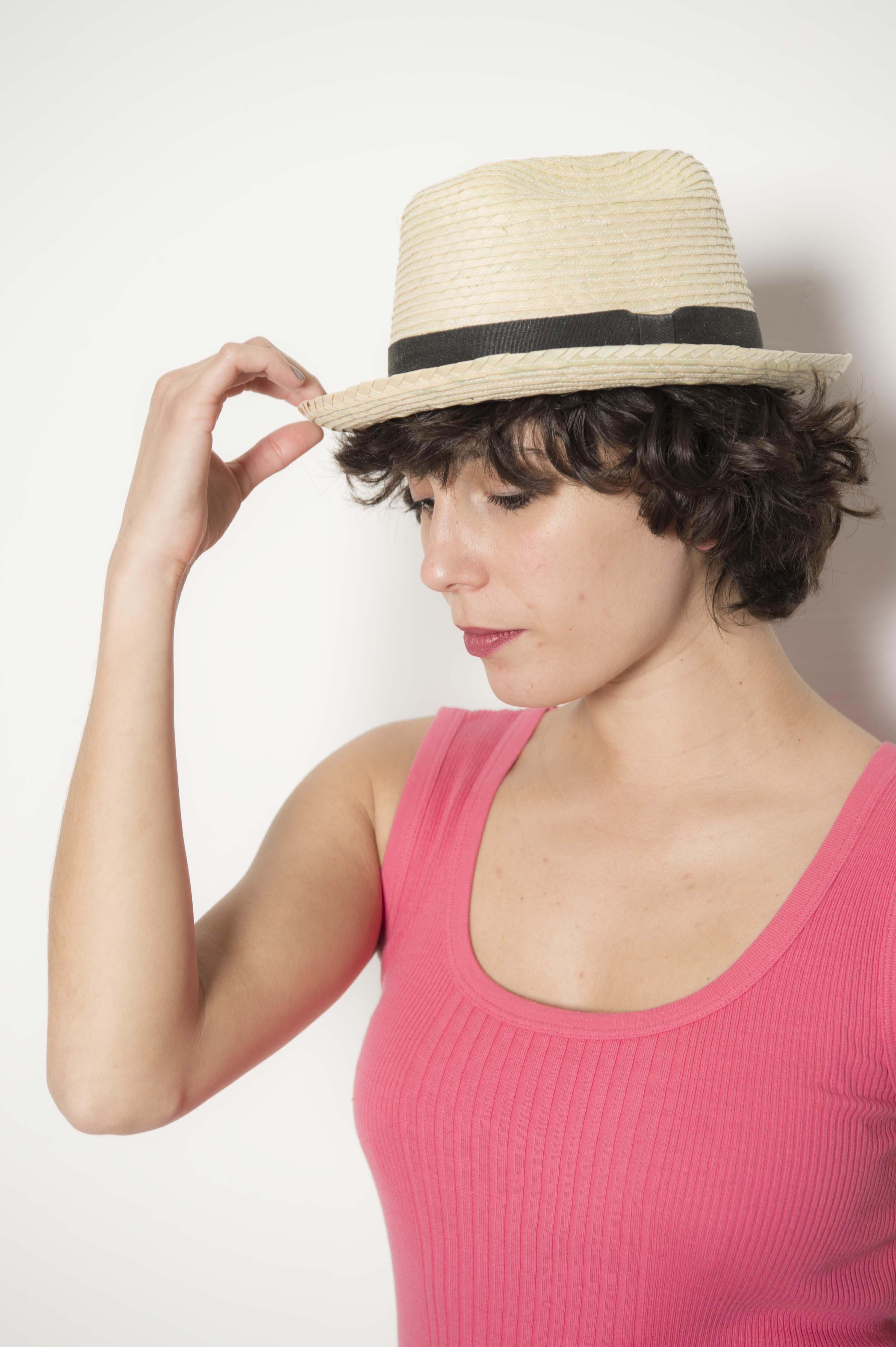Hat from cuba
