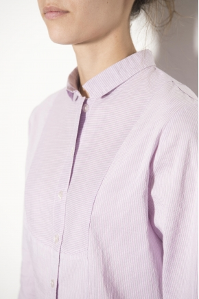 Shirt 65% cotton 35% polyamide nylon