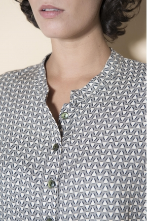 Blouse 100% viscose