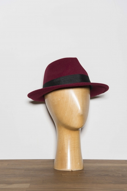 HAT 100% polyester