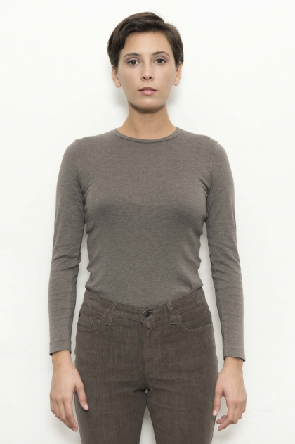 Tee shirt 50% coton 50% polyamide