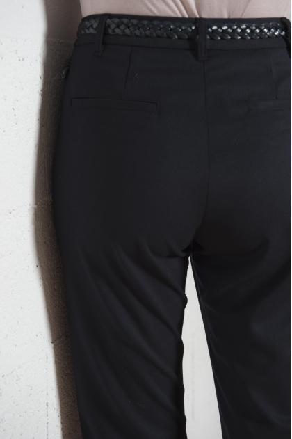Pants 72% POLYESTER 26% VISCOSE 2% ELASTANE