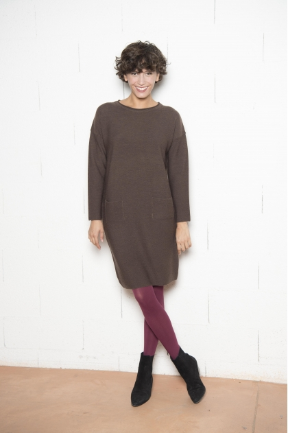 f666e6c33a456 Skirts / Dresses. Pure Merino Wool Linxs Knitted Sweater Dress cashwool  100% MERINOS VIRGIN WOOL ...