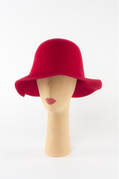 Chapeau 100% laine