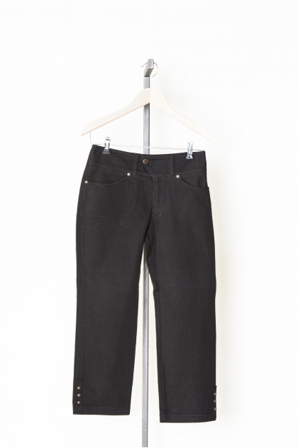 Pantalon 98% coton 2% lycra