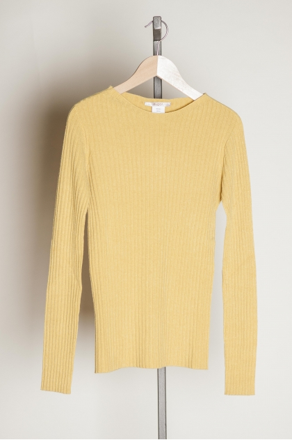 Sweater 65% VISCOSE 30% Polyamide 5% ANGORA