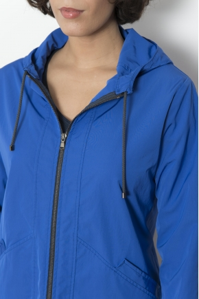 Windproof 93% POLYESTER 7% POLYAMIDE