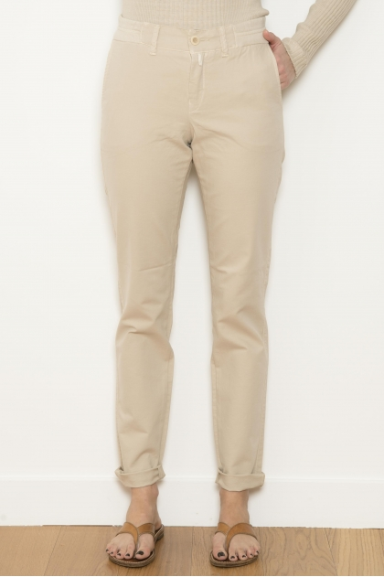 Pants 96% COTTON 4% ELASTANE