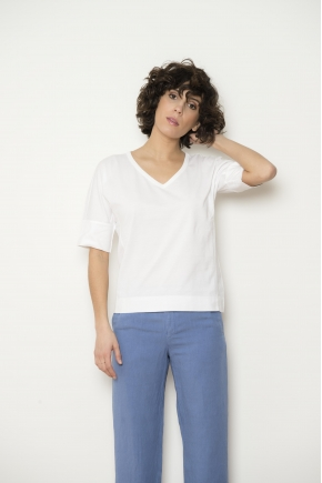 Tee shirt  maille jersey 100% COTON