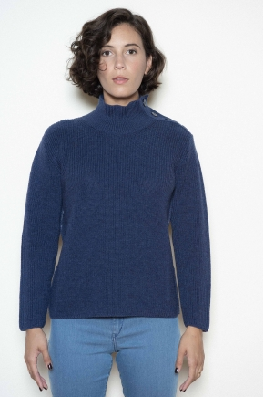 100% merino wool jumper