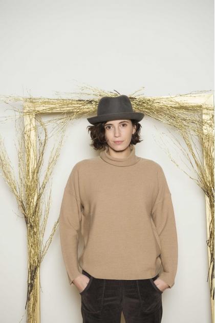 Hat 100% Wool