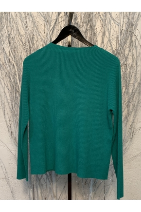 Pull 65% Viscose 30% Polyester 5% Mohair