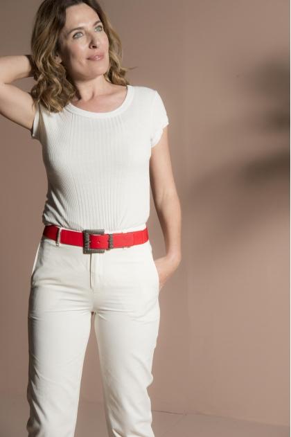 Belt 50% Synthetic 50% Elastane