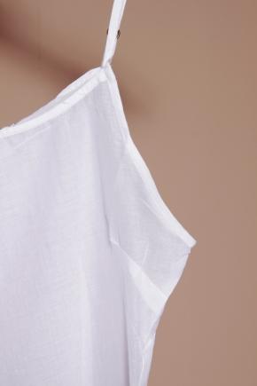 Fond de robe 100% Coton