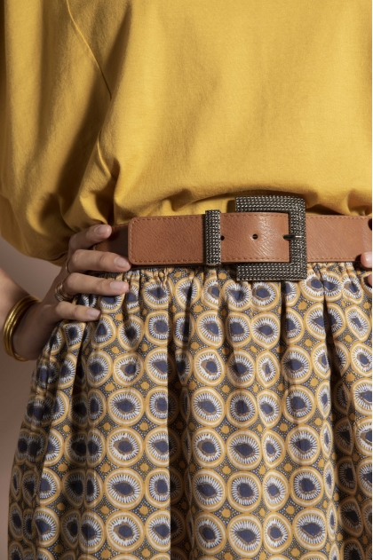 Ceinture 50% Synthétique 50% Elasthanne