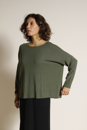 Jumper 88% Viscose 12% Polyester
