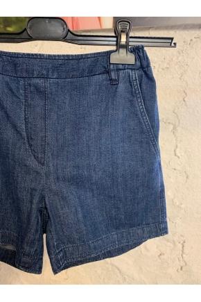 Short 100% cotton