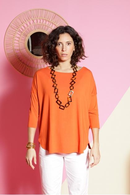 7012ARENA Orange