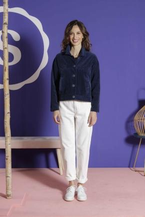 100% cotton pants