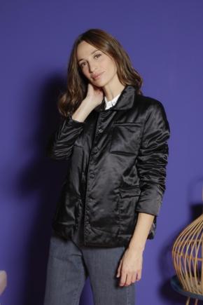 Jacket 100% polyamide