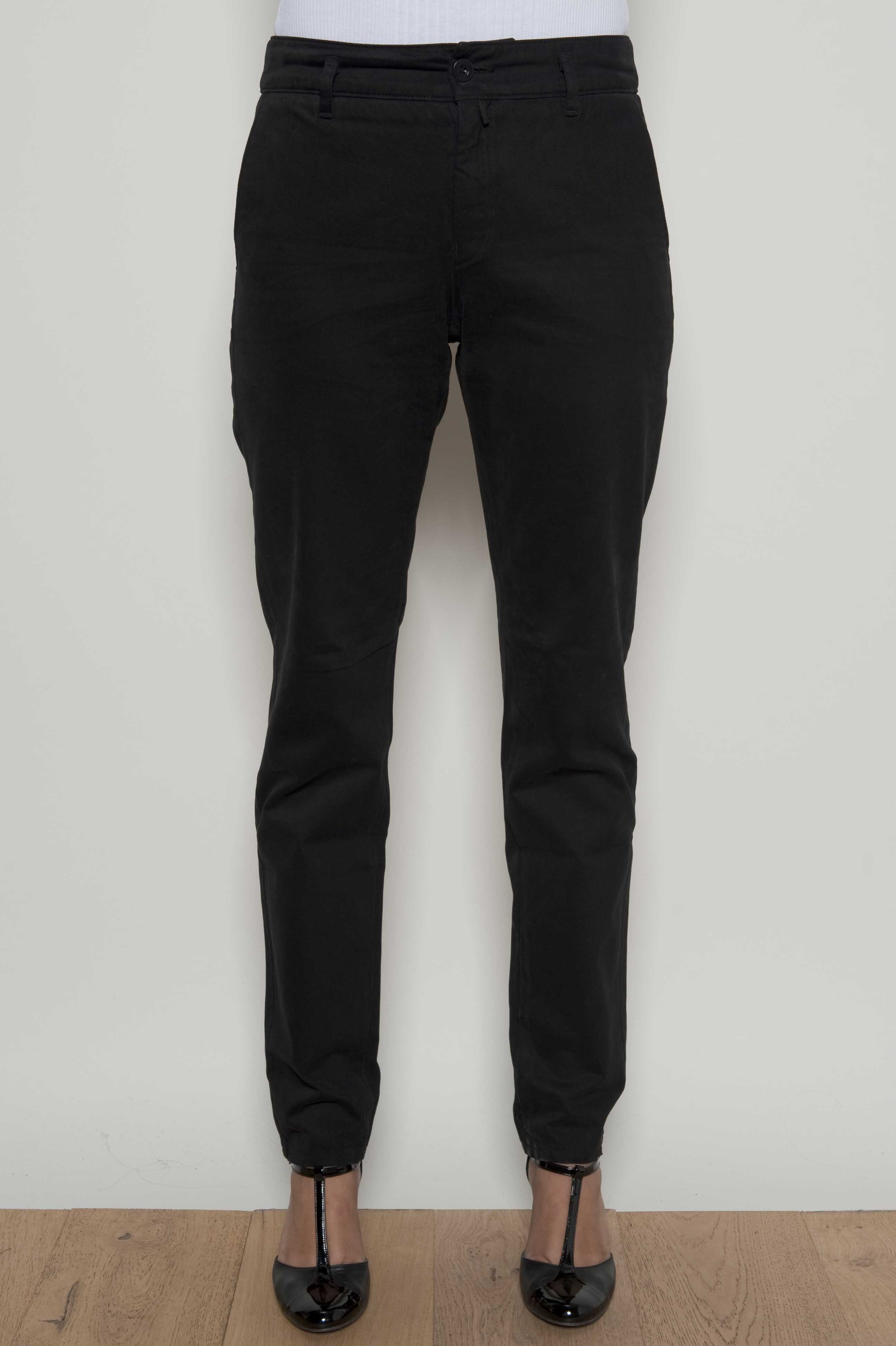 "@Trousers chino ""vintage"" 100% cotton"