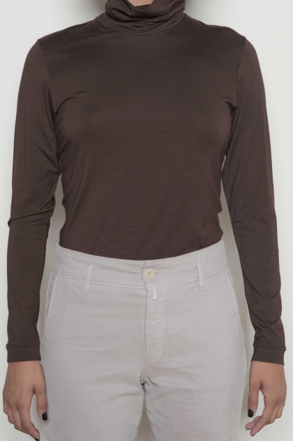 Sweater 96% viscose 4% lycra