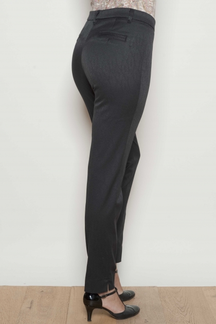 @Trousers 53% cotton 44% polyester 3% elasthanne