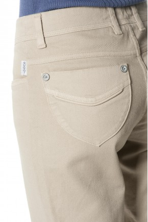 Pantalon coupe jean